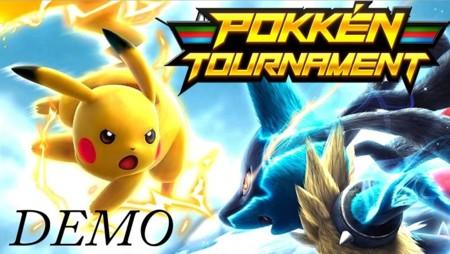 Podrás probar Pokken Tournament gratis a través del demo en la eShop