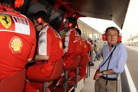 Luca Cordero di Montezemolo reafirma su crítica a Fernando Alonso