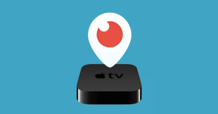 Apple Tv Periscope