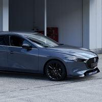 Mazda lanza la línea Polymetal Gray en México, con opción a accesorios de diseño y equipamiento