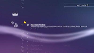 PS3 actualiza su firmware a la versión 4.0. Todas sus novedades