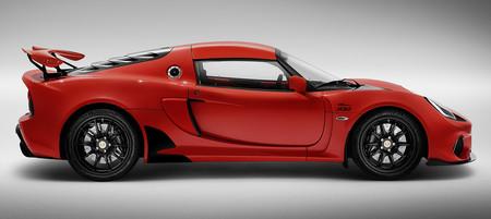Lotus Exige 410 20th Anniversary Edition 2020