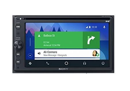 Sony Xavax205db
