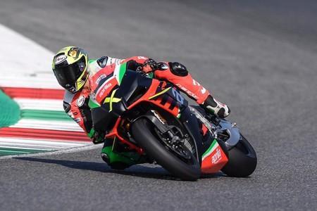 ¡Max Biaggi podría volver a MotoGP! Aprilia quiere que sustituya a Andrea Iannone en los test de Sepang