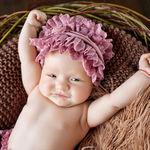 101 nombres de bebé poco comunes para niñas con mucha personalidad