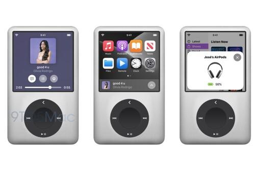 "El concepto del ""iPod Max"": utópico, pero la gama se merece un 'last hurrah'"