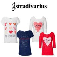 El San Valentín de Stradivarius: ¡todo corazón!