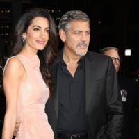 George Clooney se nos deja perilla ¿se le ve más joven o más mayor?