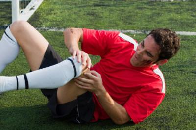 Artrosis en deportistas