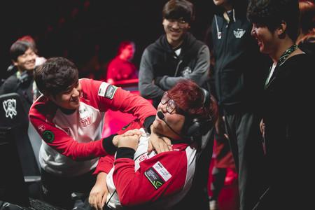 SKT T1 gana el primer asalto entre los mejores equipos del mundo