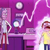 ¡Vuelven 'Rick y Morty'! Tráiler y fecha de estreno de la segunda mitad de la temporada 4