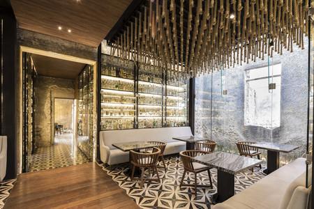 Restaurante Ixi Im