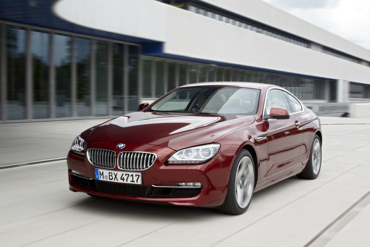 Foto de BMW Serie 6 Coupe 3Gen (60/132)