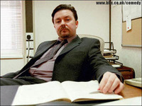 Paramount emite The Office (versión británica)