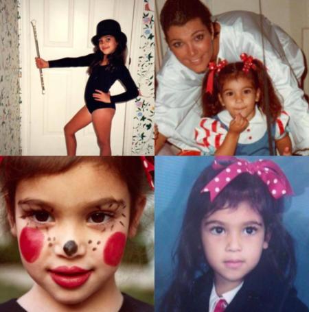 El cumpleaños de Kim Kardashian, sin fiestorro pero con muchas felicitaciones