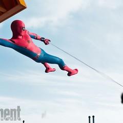 Foto 2 de 12 de la galería imagenes-spider-man-homecoming en Espinof