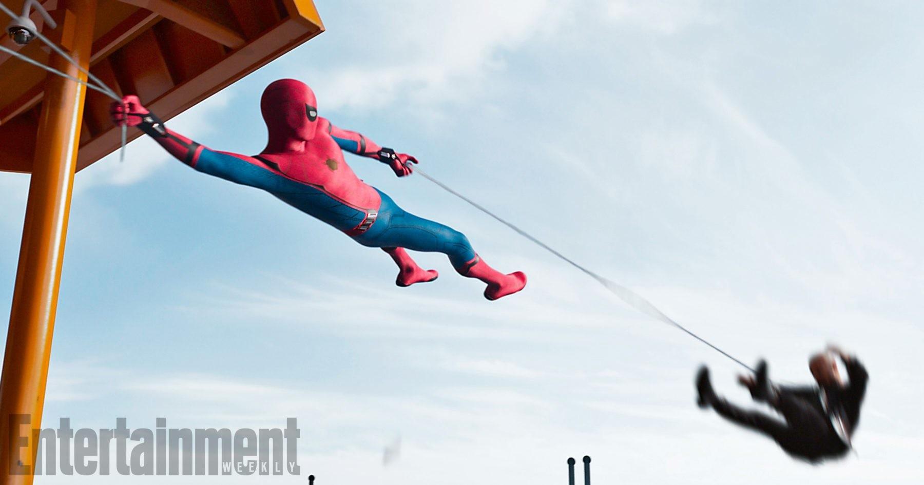 Imagenes Spider-Man: Homecoming