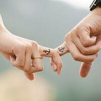 Pensar en tu pareja puede amortiguar el dolor, el estrés y otros sentimientos negativos