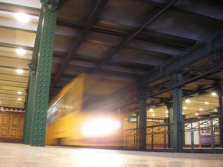 El Metro de Budapest
