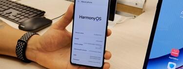 Probamos HarmonyOS en México: la promesa de Huawei de un competidor para iOS y Android es sólida, pero aún tiene mucho por delante