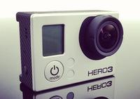 GoPro HERO 3, nueva cámara de acción en tres versiones