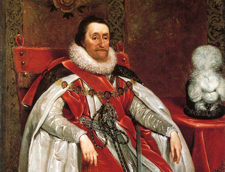 Jacobo I