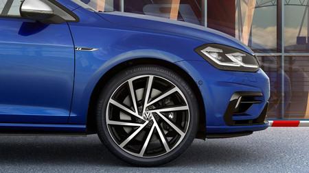El nuevo Volkswagen Golf R MKVIII no tendrá drift mode ni eje trasero direccionable