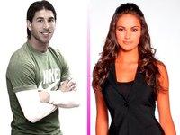 Sergio Ramos ya no ama a Laura... digo Lara