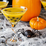 11 brebajes divertidos para la fiesta de Halloween