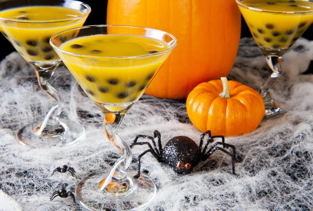 11 brebajes divertidos para la fiesta de halloween - Halloween hipercor ...