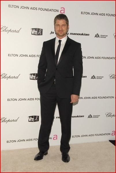 Foto de Fiesta de Elton John tras los Oscars (6/12)