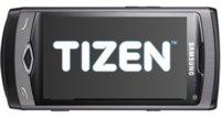 Tizen da señales de vida con imágenes y un teléfono Samsung bajo el brazo