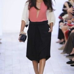 Foto 32 de 36 de la galería chloe-primavera-verano-2012 en Trendencias