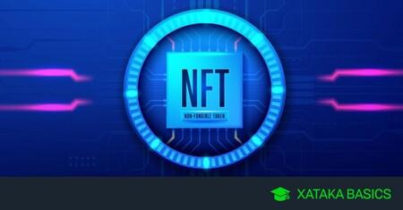 Que son los NFT y cómo funcionan