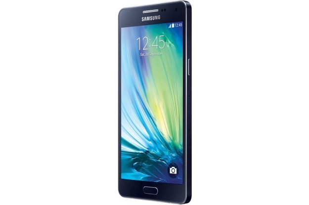 Foto de Render Samsung Galaxy A5 (3/10)