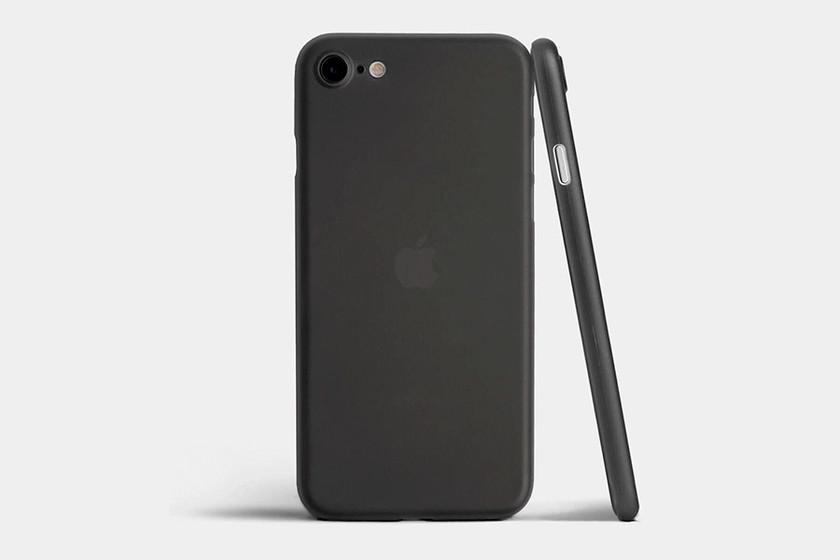 """Un fabricante de carcasas ya admite pre-reservas de fundas para el """"iPhone 9"""", y se envían a finales de marzo"""