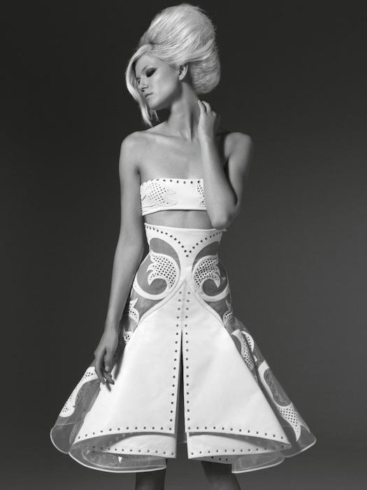 Foto de Atelier Versace Otoño-Invierno 2011/2012 (7/25)