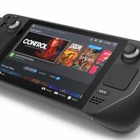 Steam Deck, el Nintendo Switch de Valve con procesador AMD, SSD de hasta 512 GB, dock para TV  y compatibilidad total con Steam
