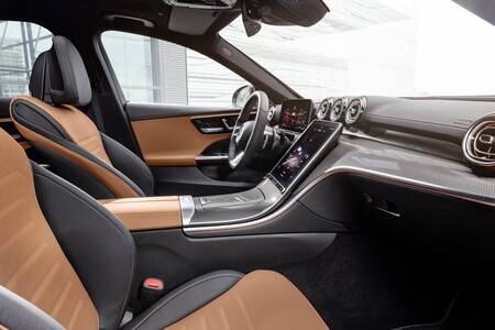 Mercedes Benz Clase C 2022 30