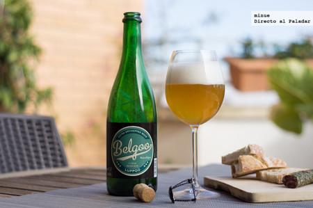 Cerveza Belgoo Luppoo - 2