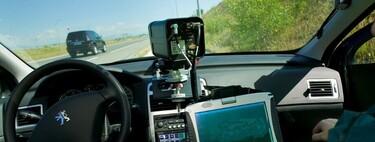 La DGT se ha blindado con más radares y explica dónde multará ahora los excesos de velocidad