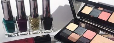 Babor lanza su colección de maquillaje que disfrutarás este invierno y el resto del año. La probamos