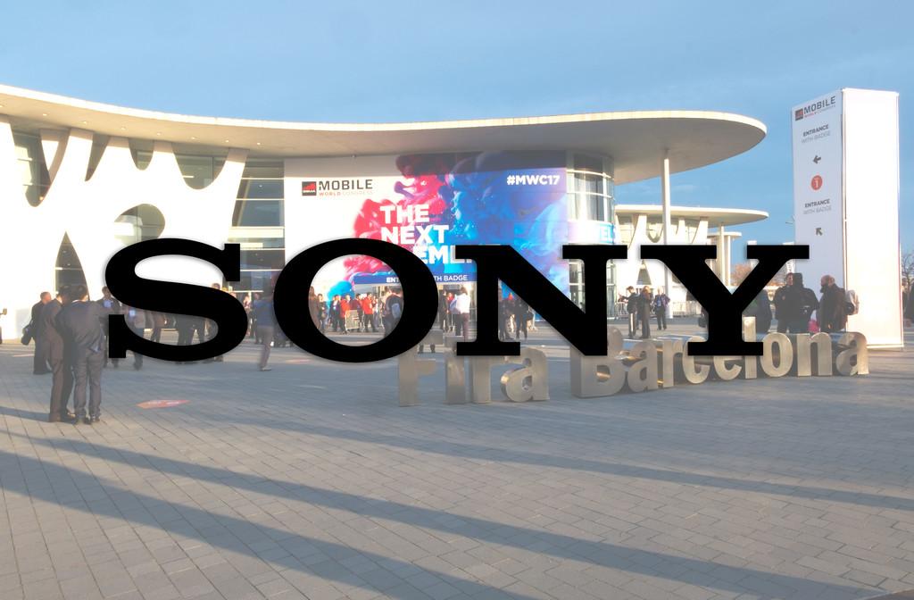 Sony confirma que no asistirá al Mobile World Congress 2020: no habrá stand ni evento presencial