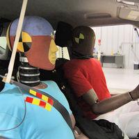 Hyundai crea unos airbags de protección secundaria para colisiones múltiples