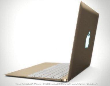 Los MacBook Air con pantalla Retina están muy cerca, ¿renovación en los no Retina también?