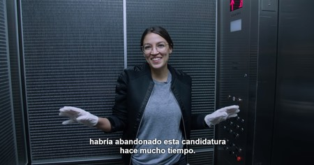 'A la conquista del Congreso': Netflix trae la historia de Alexandria Ocasio y cómo la clase trabajadora derrotó al poder económico
