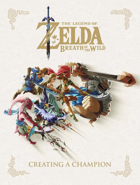 Zelda Breath Wild