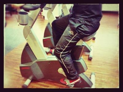 Tendencias 2013: entrenamiento para mayores