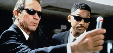 Confirmado el spin-off de 'Men in Black' sin Will Smith ni Tommy Lee Jones