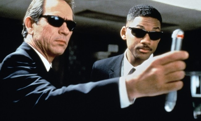 Confirmado el spin-off de 'Men in Black' sin Will Smith ni Tommy Lee Jones
